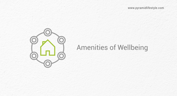 Amenities of Wellbeing
