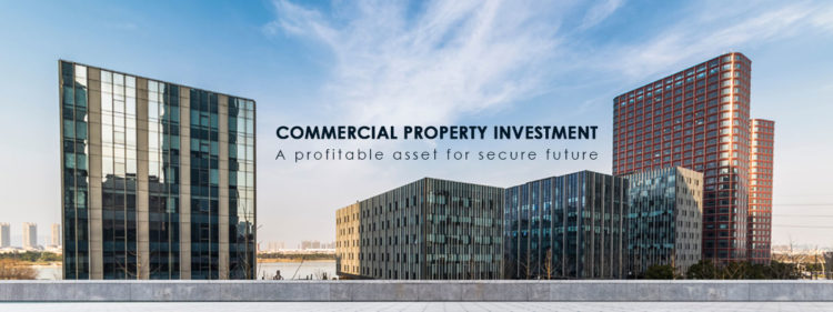 Commercial Property in Pune