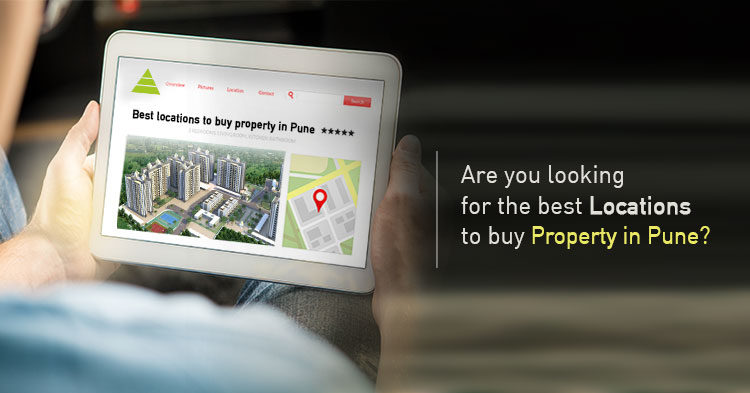 Are you looking for the best locations to buy property in Pune?