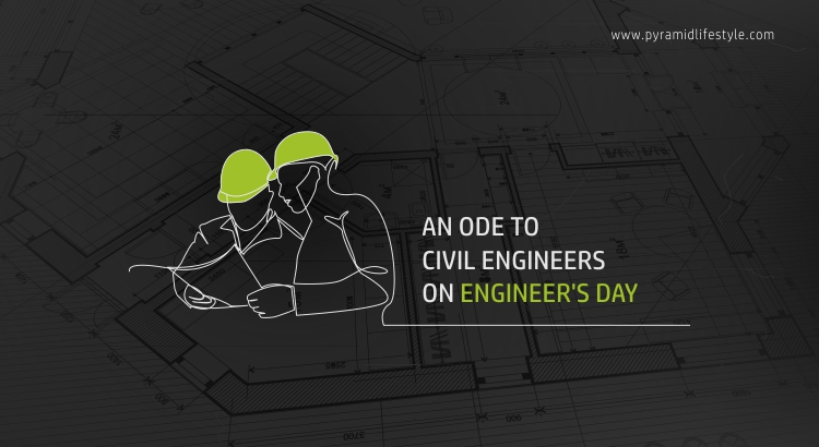 An Ode to Civil Engineers on Engineer's Day