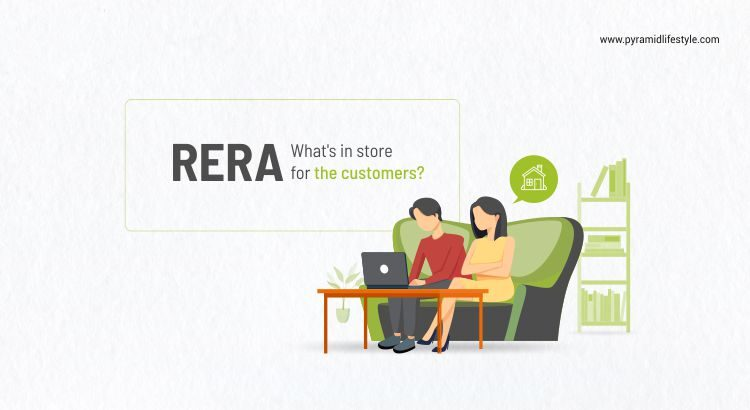 RERA: What's in store for the customers