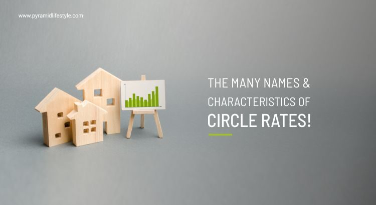 The many names & characteristics of Circle Rates